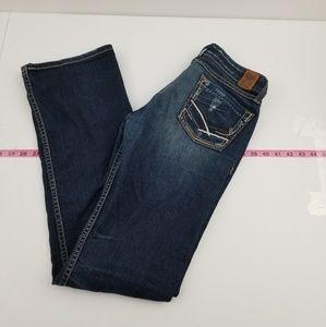 BKE Madison boot Jean's 27x33.5 G43